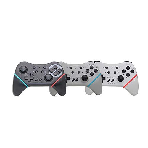 C-FUNN Controller, kabellos, 2,4 G, mit Vibrationsdisplay, für Spielekonsole Nintendo Swtich (Harry Potter Videospiel Pc)