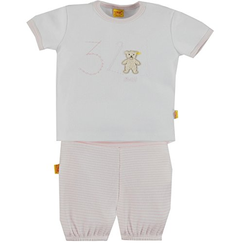 Steiff 2tlg T-Shirt+Short