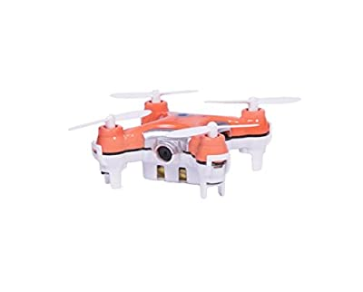 Thumbs Up RCDRNCAM Remote Controlled Drone with Camera