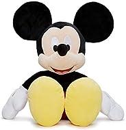 Simba Disney Mickey Mouse Peluche 80 cm, +0 Anni, 6315874870