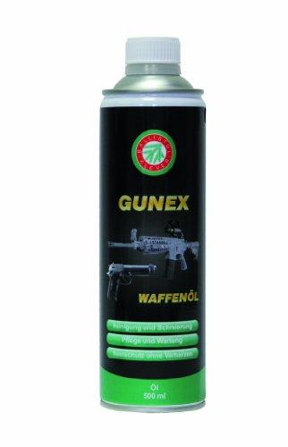 ballistol-gunex-olio-per-armi-e-protezione-contro-la-ruggine-gunex-500-ml