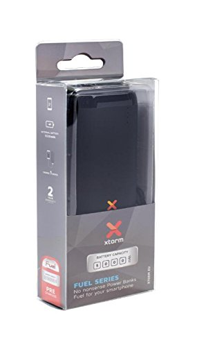 XTORM FS 101 FUEL Series X2