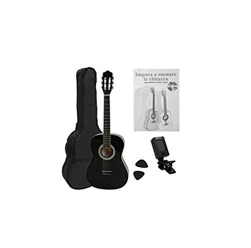 Imagen de Guitarra Acústica Navarra por menos de 70 euros.
