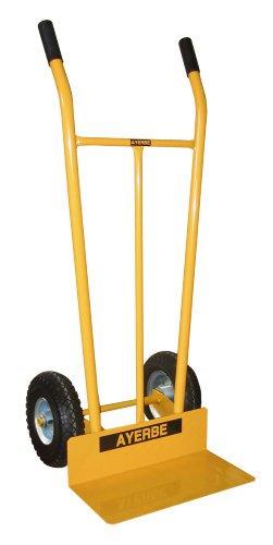 Ayerbe M87091 - Carretilla ruedas neumaticas, 300kg