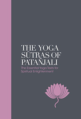 The Yoga Sutras of Patanjali (English Edition) eBook: Swami ...