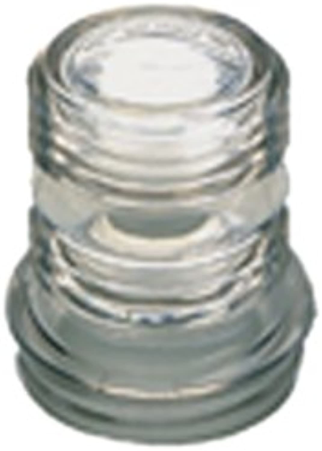 Perko 0248DP0CLR Clear 360 Degree Marine Lenses for All Round Light