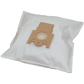 basicxl 51416 staubsaugerbeutel staubsaugert ten f r miele hnlich fjm gn. Black Bedroom Furniture Sets. Home Design Ideas