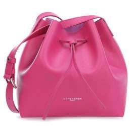 lancaster-paris-bag-female-bucket-shape-fuchsia-422-18-fuxia