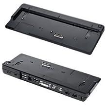 Fujitsu S26391-F1557-L100 Negro - Base (Docking, Negro, Kensington, 1920 x 1200 Pixeles, 4096 x 2160 Pixeles)