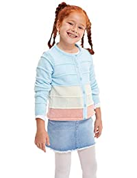 DeFacto Girl's - Cardigan para mujer