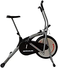 UB10 Upright Bike-Three PCS Crank-8 Level Magnetic Manual Resistance-5 KG. FLYWHEEL