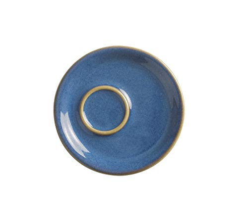 Kahla Homestyle atlantic blue Espresso-Untertasse 11,7 cm