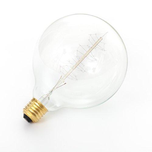NUD - Globe Clear - Glühbirne 125mm