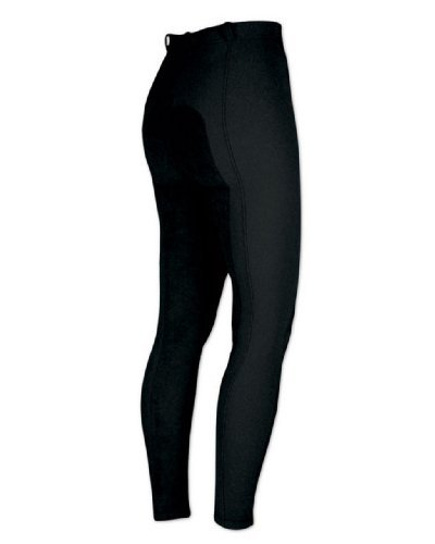 Irideon Cadence Stretch-Cord Reithose-Meine Damen Vollbesatz Low Rise-Farbe: Willow - Irideon Riding Hose