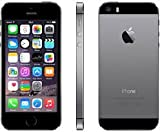 Apple Iphone 5S 16 GB Unlocked Grade A (Black)