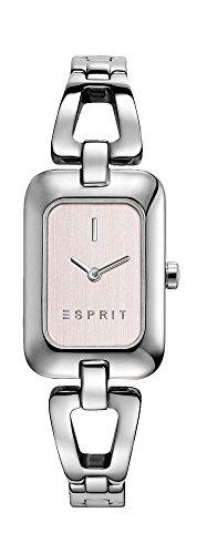 Esprit Damen-Armbanduhr Woman ES108512001 Analog Quarz