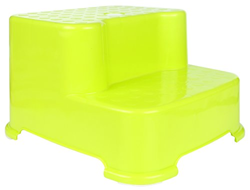 Yier child step sgabello kids step per la cucina plastica