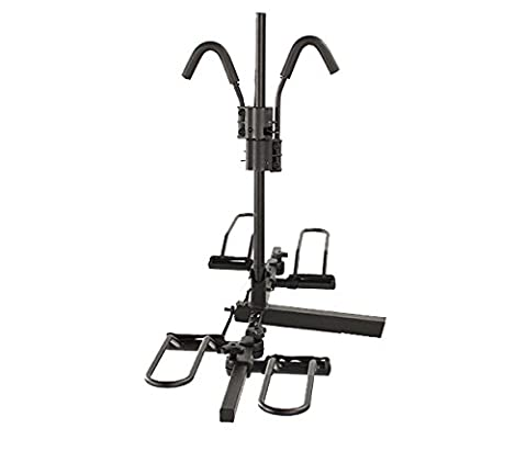 Hollywood Racks SPORTRIDER SE 2 Bike Add-on Kit, schwarz
