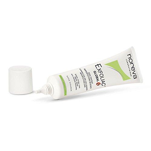 Noreva Italia Exfoliac Global 6 Crema 30ml