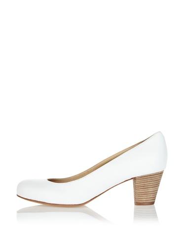 Manas scarpa White EU 38.5