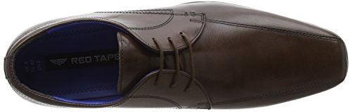 Red Tape - Munster, Stivali Uomo Brown (brown)