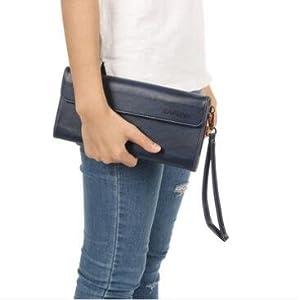 GOZAR Tragbarer Pu-Schutzkoffer Griff Tasche Für Nintendo Switch Console