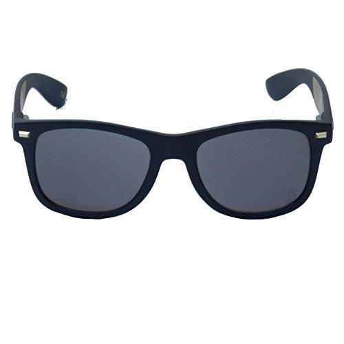 KNOCKAROUND Herren Sonnenbrille Schwarz schwarz