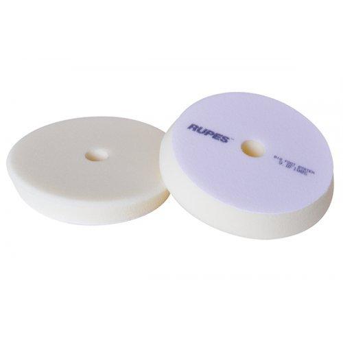 RUPES 150mm blanc ultra fine en mousse souple de polissage