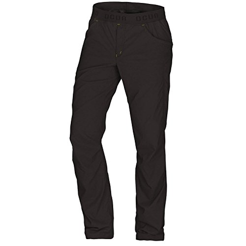 Ocun Mania Pants Men Dark Brown