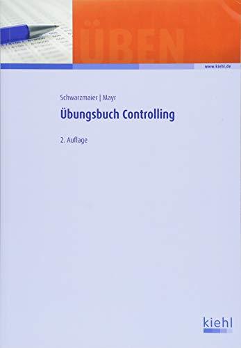 Übungsbuch Controlling