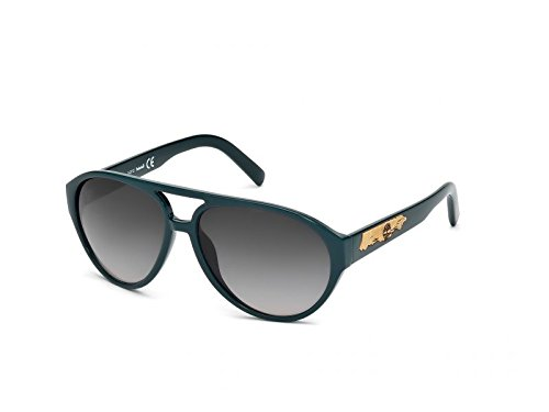 Timberland sonnenbrille tb2146 5996b occhiali da sole, blu (blau), 59 uomo