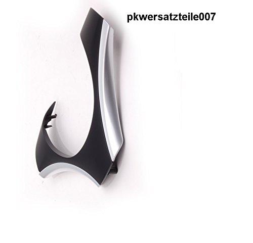 original-bmw-abdeckung-blende-lenkrad-schwarz-perlglanz-chrom-1er-e81-e82-e87-e88-lci-3er-e90-e91-lc