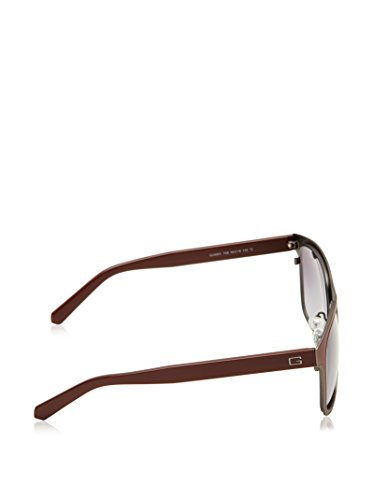 Guess GU6851 C56 70B (matte bordeaux / gradient smoke)