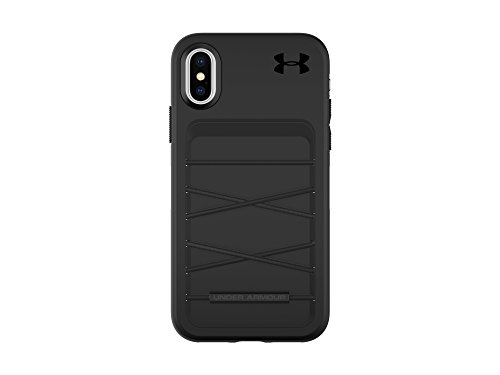 Under Armour Cell Phone Case for iPhone X - Black