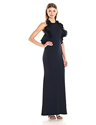Badgley Mischka Women's Dress