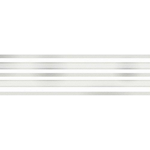fine-decor-glitz-glitter-stripe-wallpaper-border-in-white-silver-dlb50136