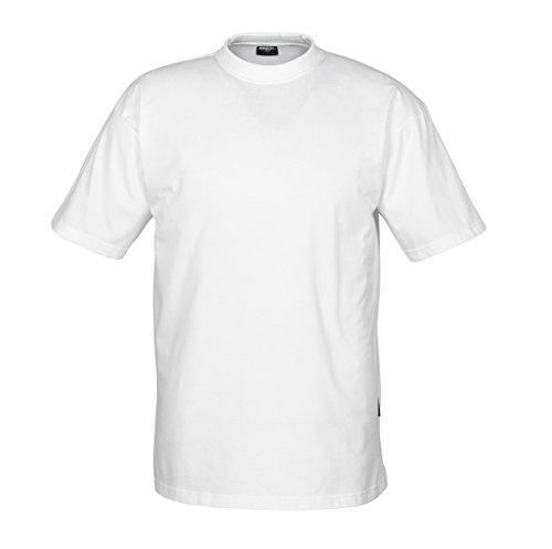 Preisvergleich Produktbild Mascot Java T- Shirt XL One,  weiß,  00782-250-06