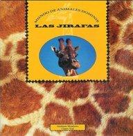 Jirafas, Las (Dominie Mundo de Animales)