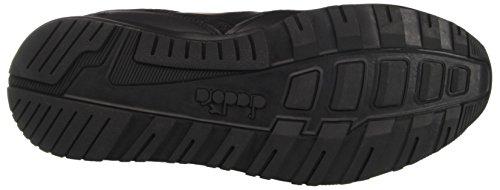 Diadora N902 MM, Chaussures de Gymnastique Homme Noir (Nero)