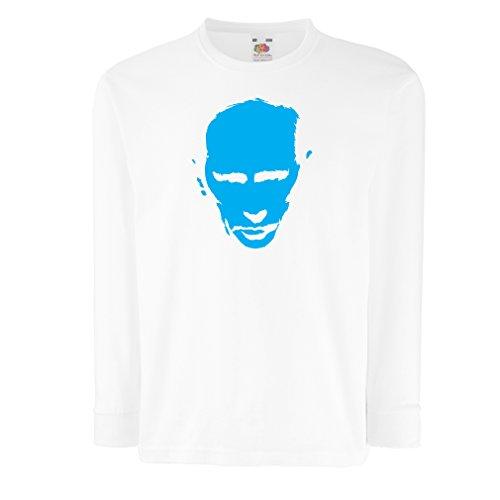 09c0d348dc03b lepni.me Enfants garçons Filles T-Shirt Russe - Politique - Vladimir Poutine