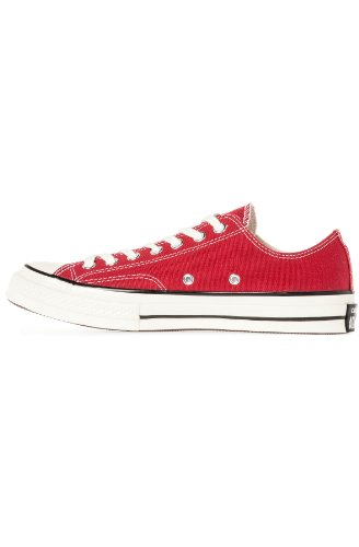 CONVERSE - Herren- Rote 70's Chucks Original für herren Crimson