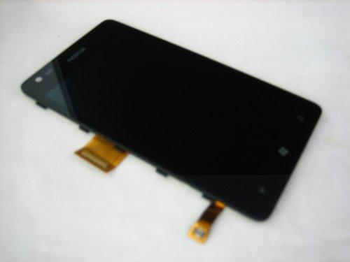 LCD-Display und Touchscreen für Nokia Lumia 900