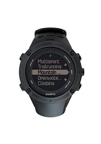 Zoom IMG-3 suunto ambit3 peak hr orologio