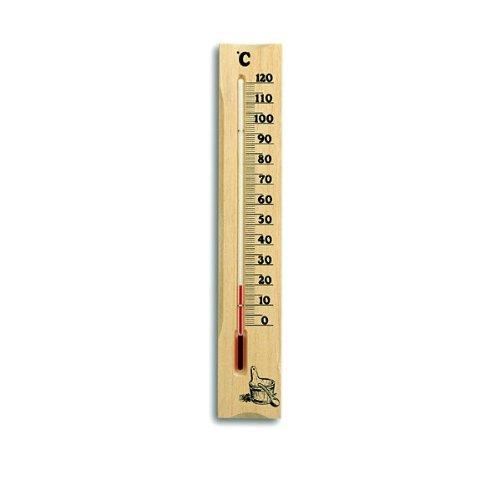 Sauna-Thermometer TFA Dostmann