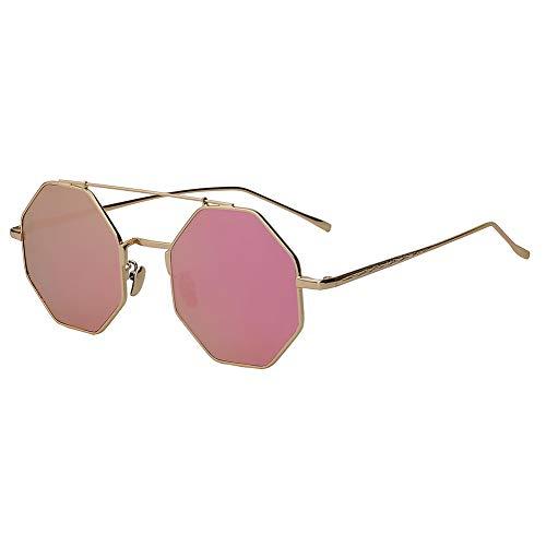 CHENGZI Multi Shades Suglasses Männer Frauen Design Gläser Luxus Qualität Spiegel Objektiv...