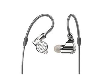Sony IER-Z1R Over-Ear Headphones Signature Series