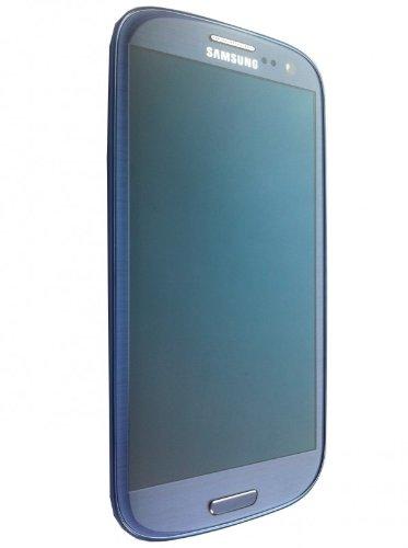 Samsung Touchscreen für Samsung I9300 Galaxy S3 Blau