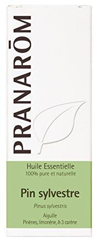 Pranarôm - HUILE ESSENTIELLE - Pin sylvestre - 10 ml