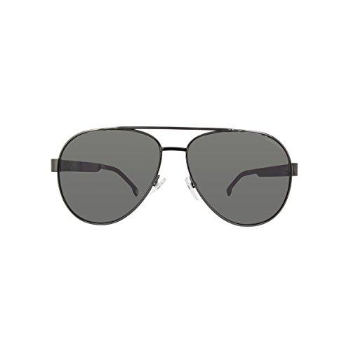 Cerruti 1881 Herren Sonnenbrille CE8061-C25-61 GUNDARK