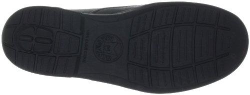 MephistoADELIO CHARLES 3800 BLACK - Mocassini Uomo 45